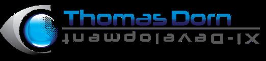 Xi-Development Logo